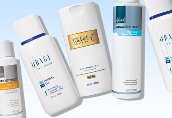 skin care products, obagi, dermatology associates georgia