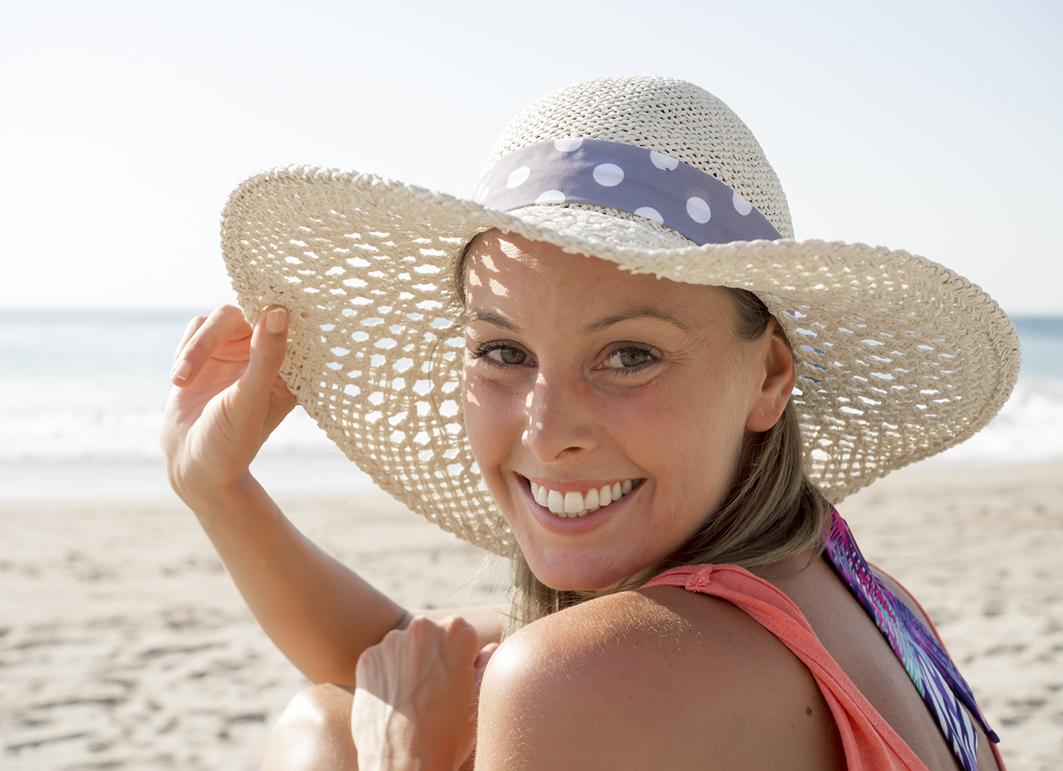 Summer Skincare Tips:  How to Be More Skin Smart.