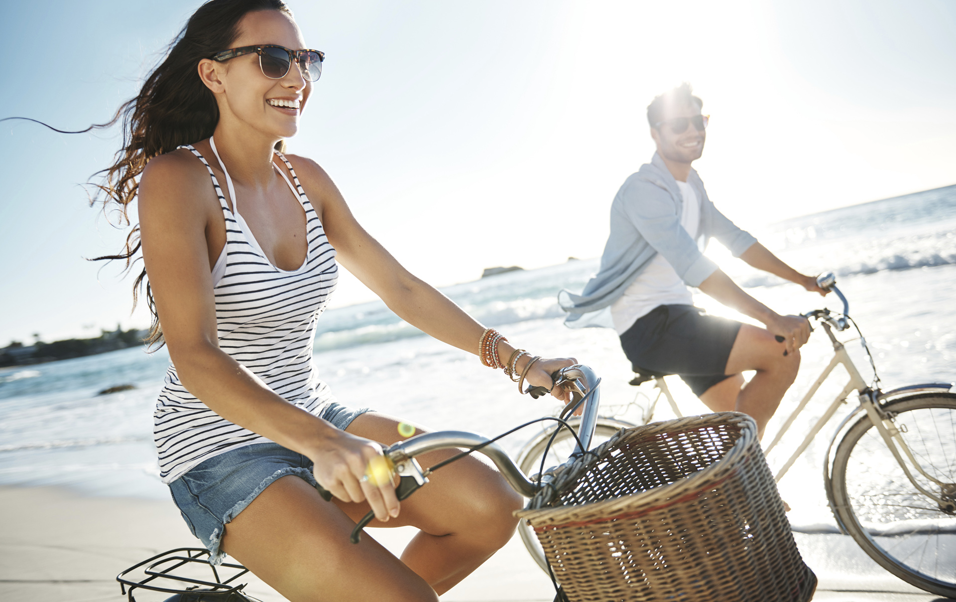 What Can You Do About Sun Damage?