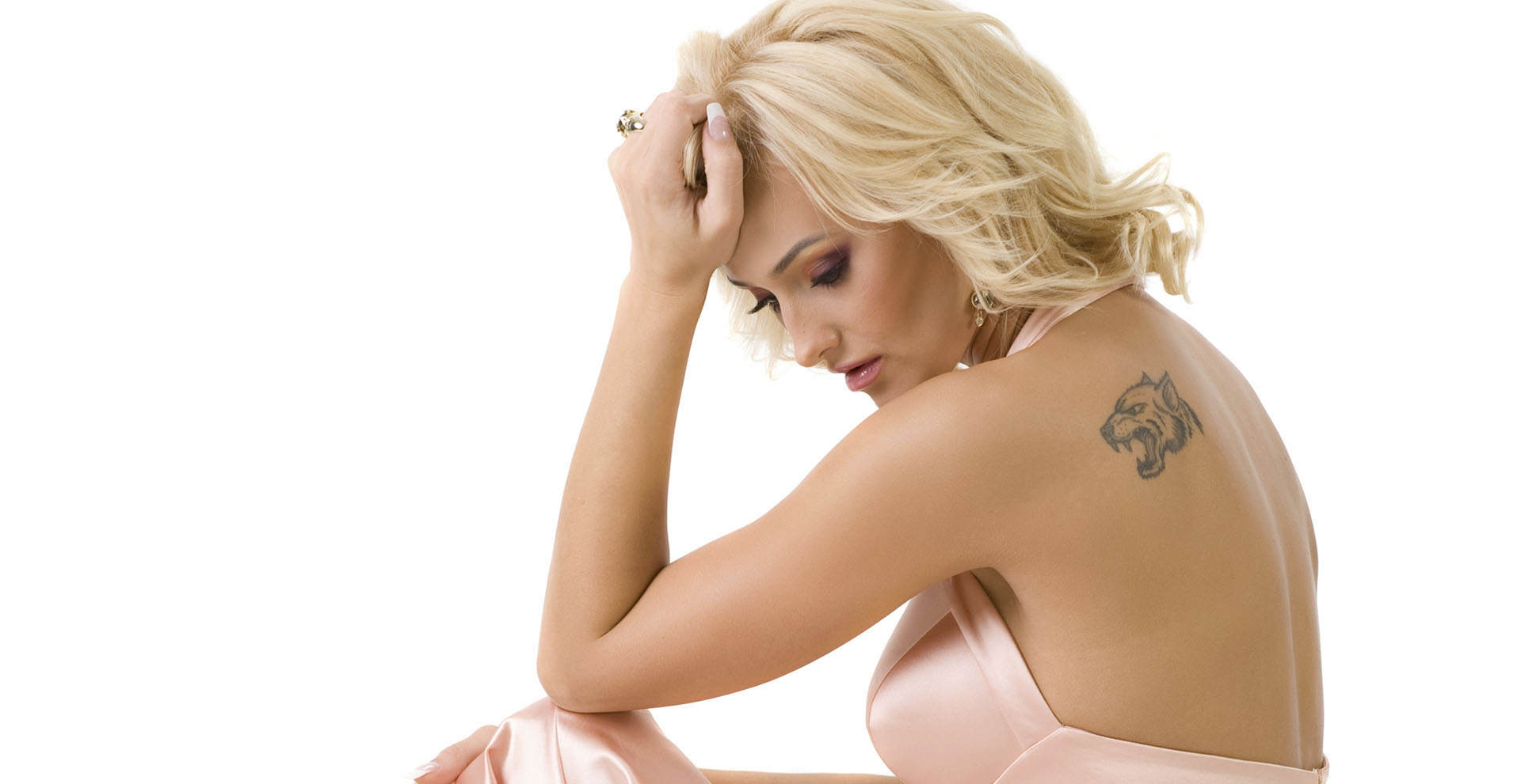 Tattoo Regret? Here's an Alternative.