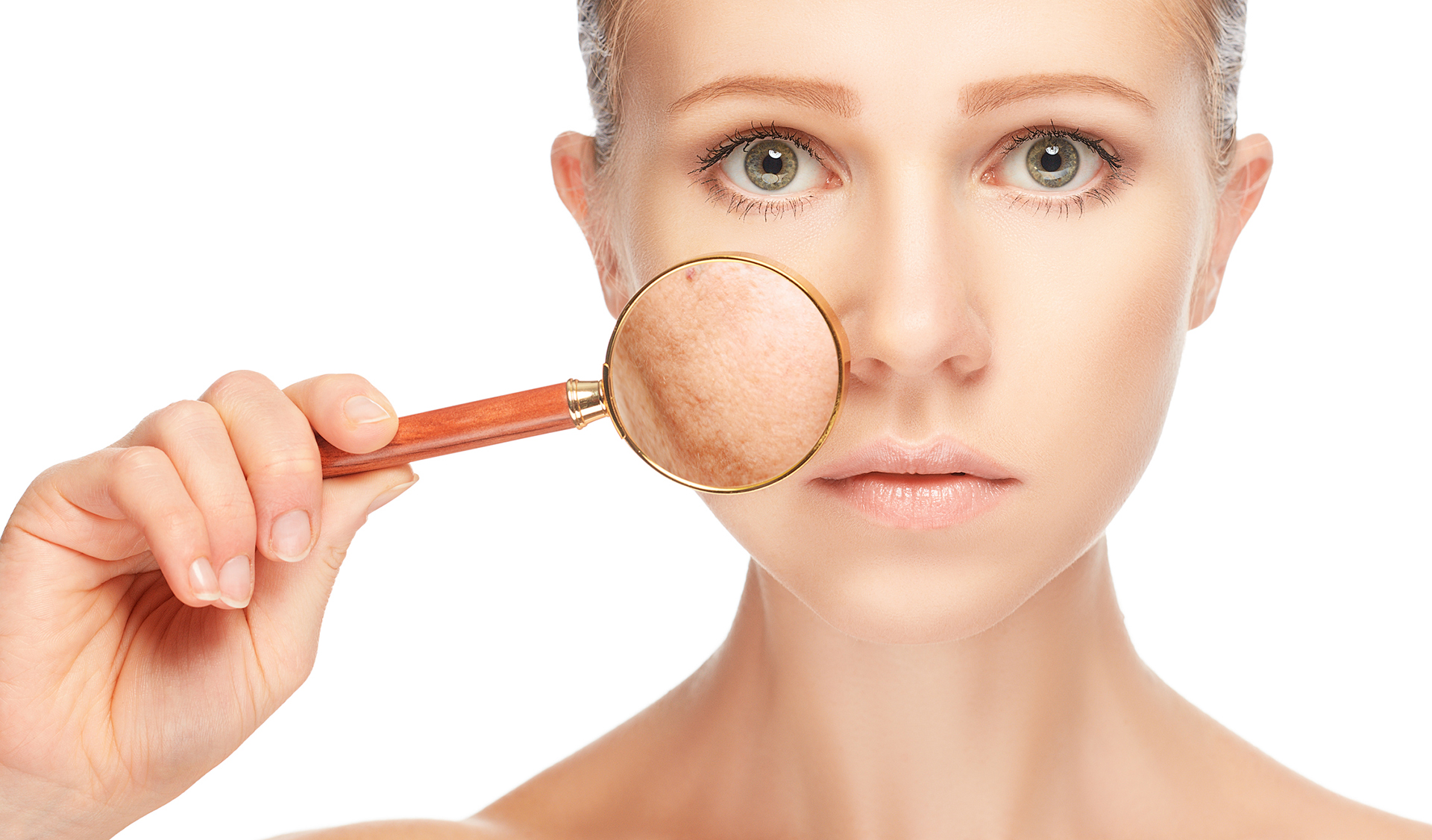 What Causes Age Spots and What You Can Do About Them.