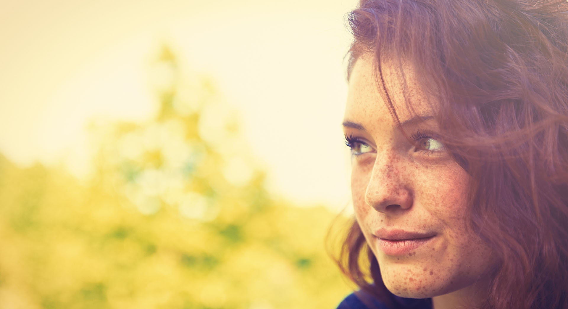 Hate Your Freckles? Here's How to Get Rid of Them.