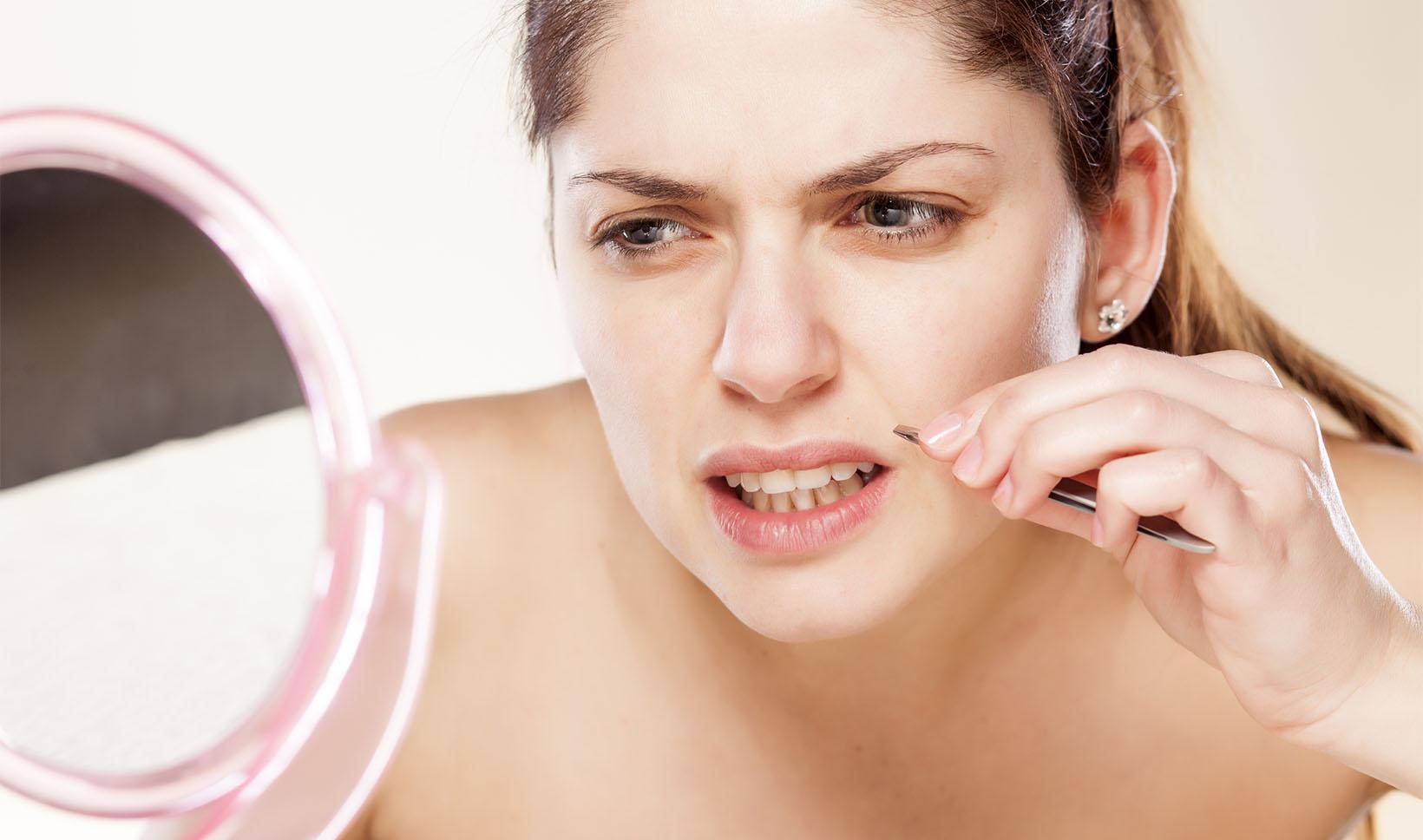 Facial Hair: Hormones, Genetics, or Both?