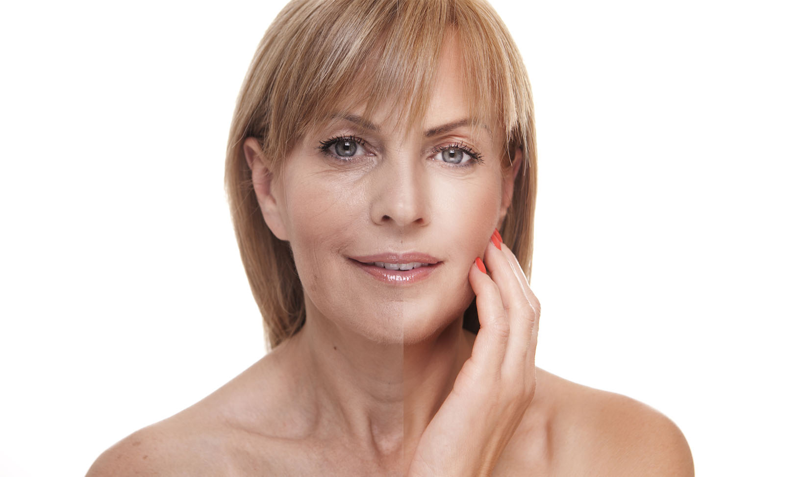 Can you stop skin from wrinkling?