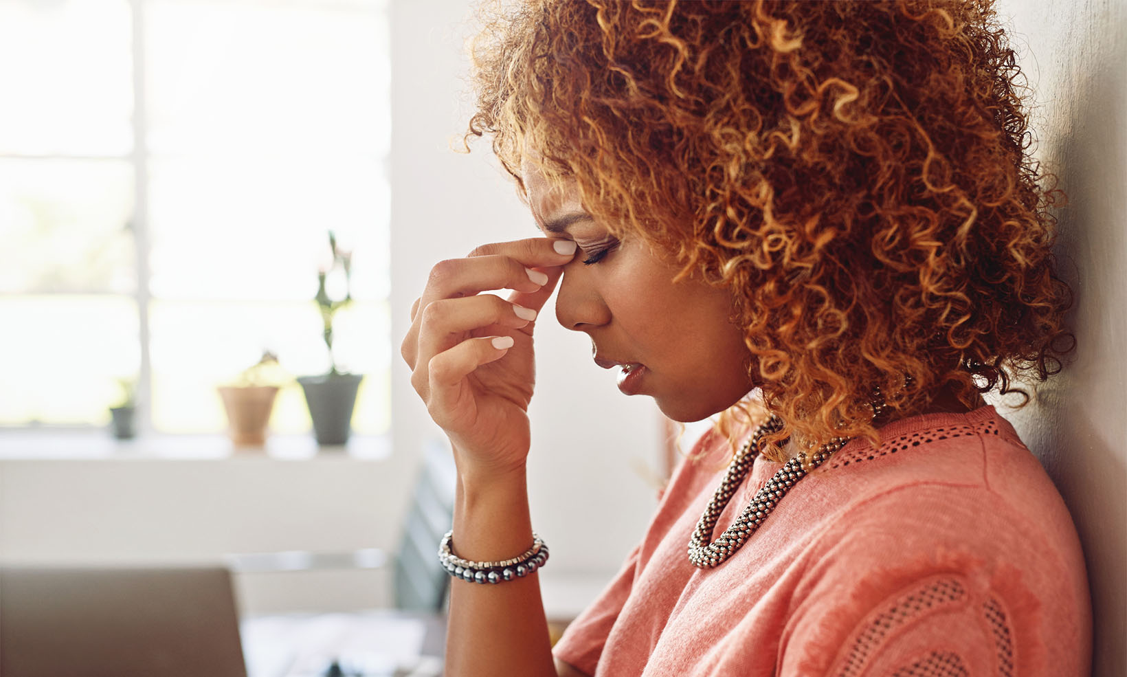 How Stress Affects Your Skin and What You Can  Do About It